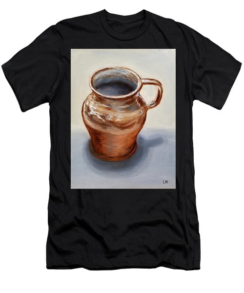 Mug Men's T-Shirt (Athletic Fit)