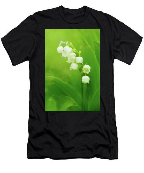 Muguet Melody Men's T-Shirt (Athletic Fit)
