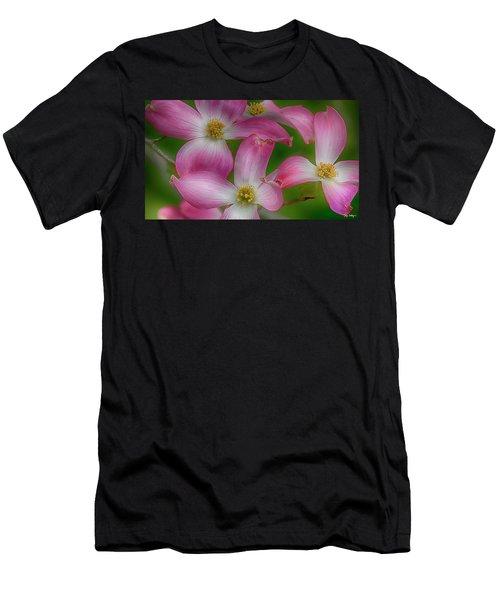 Mulligan Men's T-Shirt (Athletic Fit)