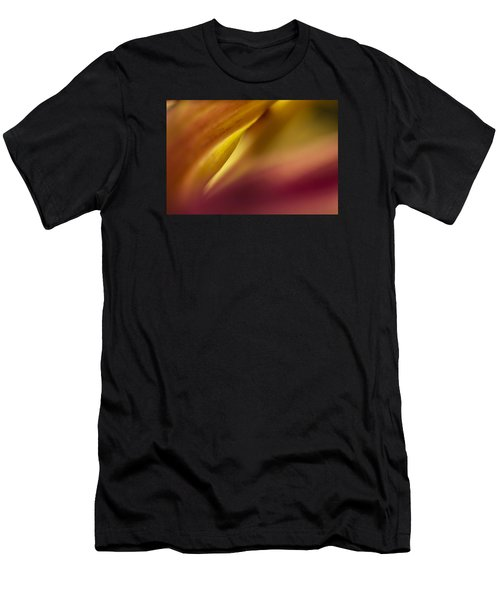Mum Abstract Men's T-Shirt (Athletic Fit)
