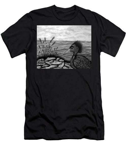 Murphy Men's T-Shirt (Athletic Fit)