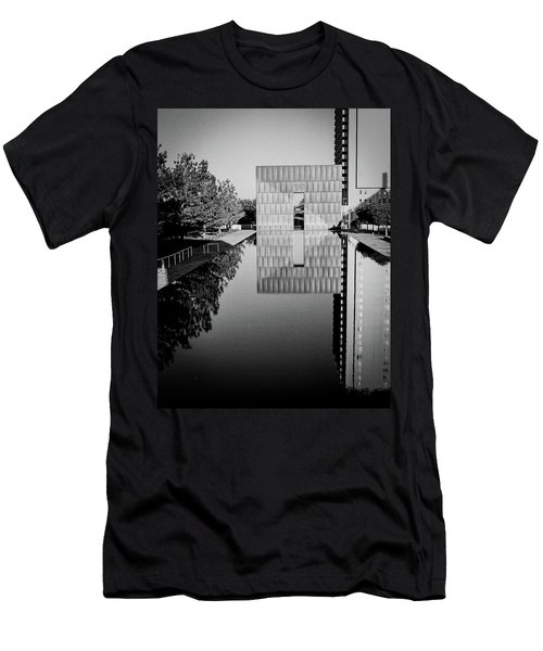 Murrah II Men's T-Shirt (Athletic Fit)