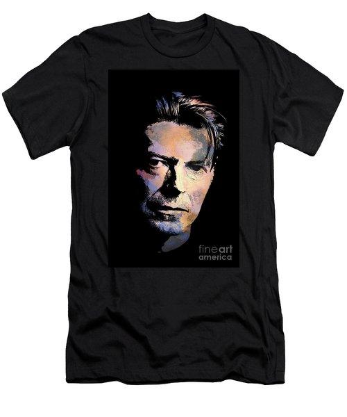 Music Legend 2 Men's T-Shirt (Slim Fit) by Andrzej Szczerski