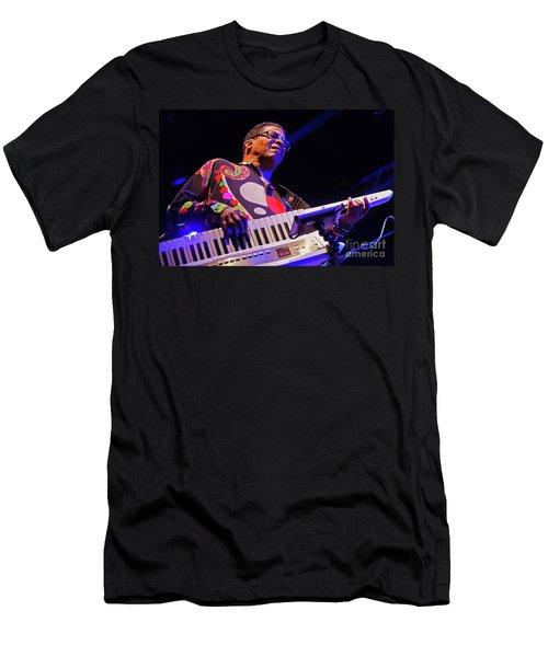 Music_d6340 Men's T-Shirt (Athletic Fit)