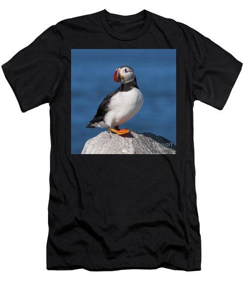 My Best Side.. Men's T-Shirt (Athletic Fit)