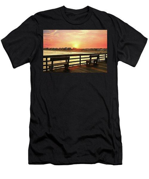 My Favorite Place Men's T-Shirt (Athletic Fit)