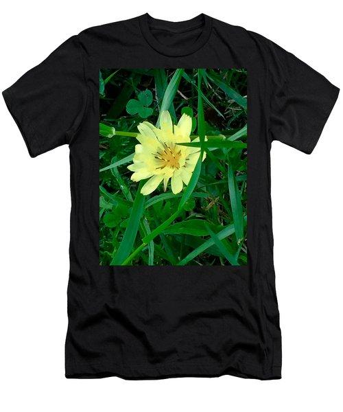 My Happy Place Men's T-Shirt (Athletic Fit)