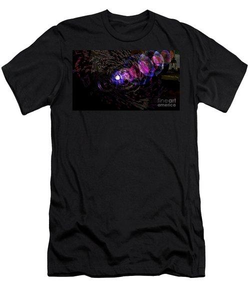 My Livingroom Space Men's T-Shirt (Athletic Fit)