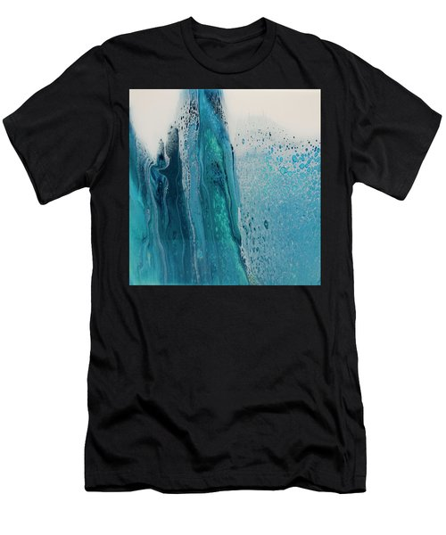 My Soul To Sea Men's T-Shirt (Athletic Fit)