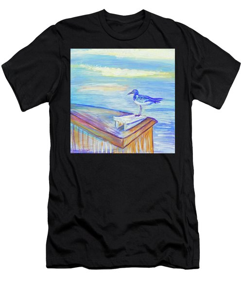 My Tern 3 Men's T-Shirt (Athletic Fit)