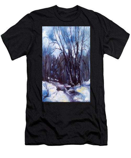 My Uncle Jack's Old Oak Tree Men's T-Shirt (Athletic Fit)