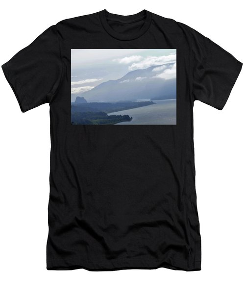 Mysterious Men's T-Shirt (Athletic Fit)