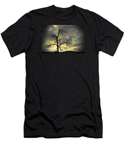Mystic Men's T-Shirt (Athletic Fit)