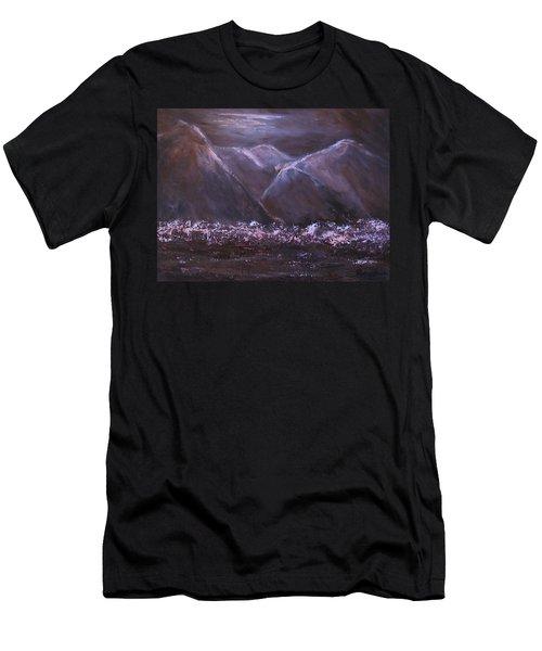 Mythological Journey Men's T-Shirt (Athletic Fit)