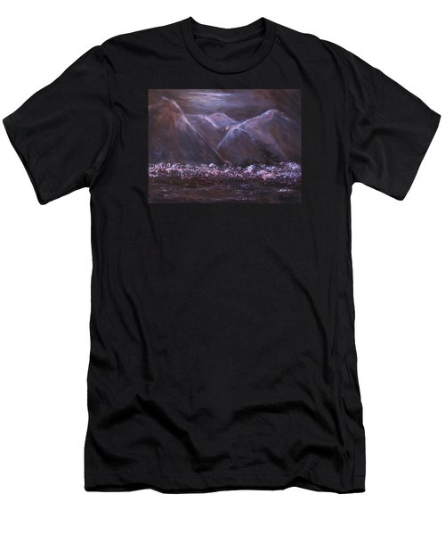 Mythological Journey Men's T-Shirt (Athletic Fit)