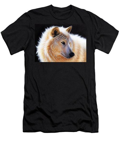 Nala Men's T-Shirt (Athletic Fit)