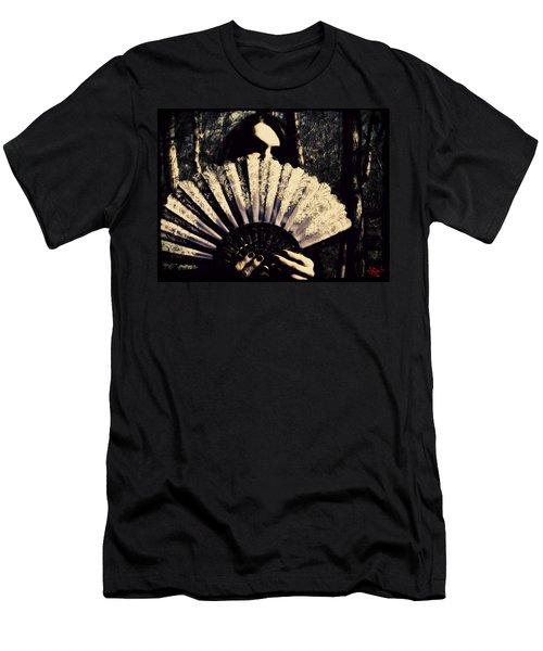 Nancy 2 Men's T-Shirt (Athletic Fit)