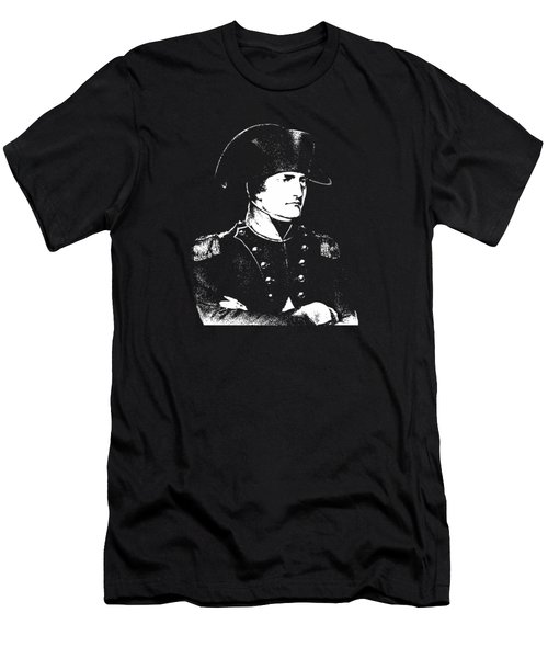 Napoleon Bonaparte Men's T-Shirt (Athletic Fit)