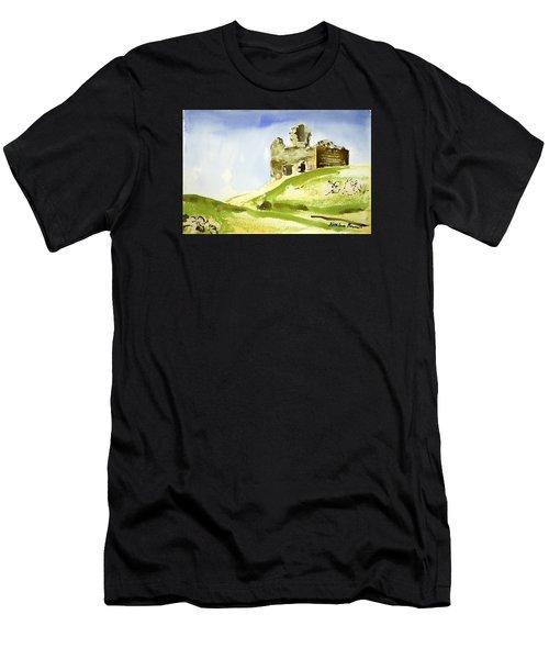 Napoleonic Lookout Men's T-Shirt (Athletic Fit)