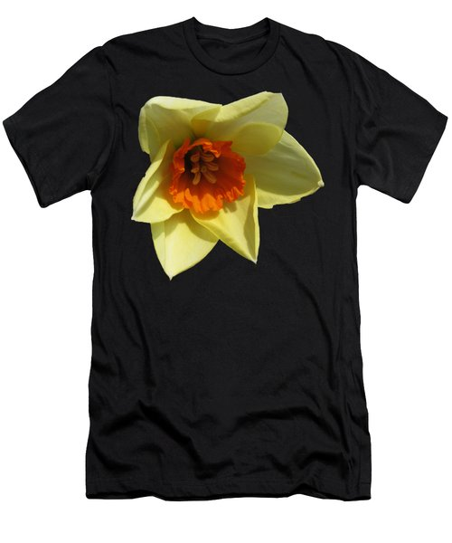 Narcissus 2 Men's T-Shirt (Athletic Fit)