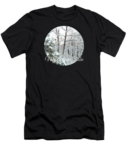 Narnia Men's T-Shirt (Athletic Fit)