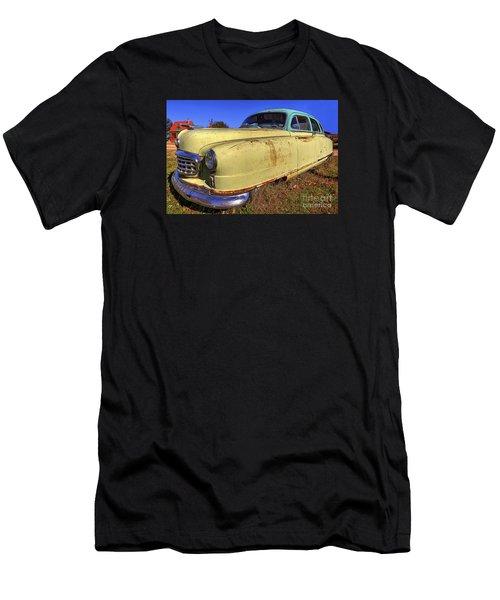 Nash Rambler Men's T-Shirt (Athletic Fit)