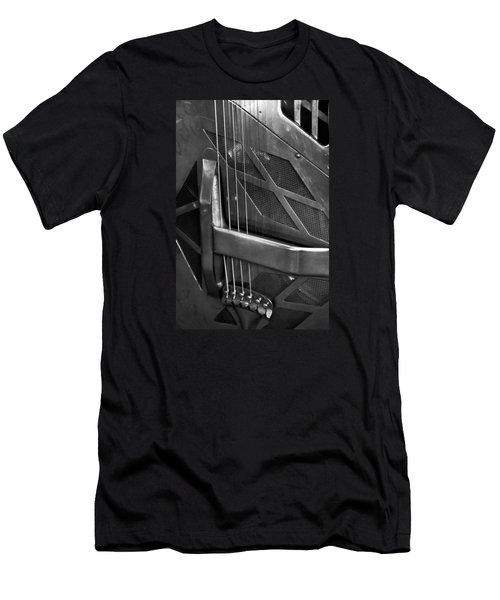 National Steel Number 24 Men's T-Shirt (Athletic Fit)
