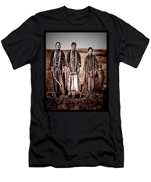 Native Pride Men's T-Shirt (Athletic Fit)