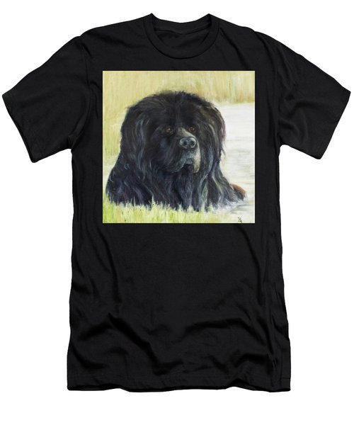 Natural Bath Men's T-Shirt (Athletic Fit)