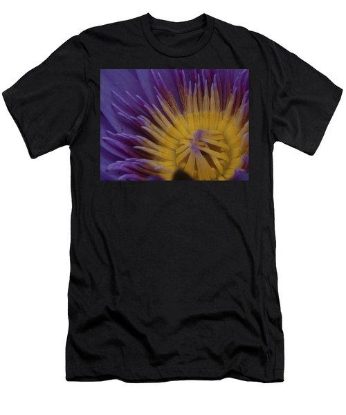 Natural Colors Men's T-Shirt (Athletic Fit)