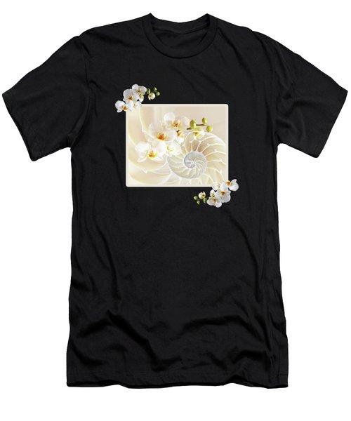 Natural Fusion Men's T-Shirt (Athletic Fit)