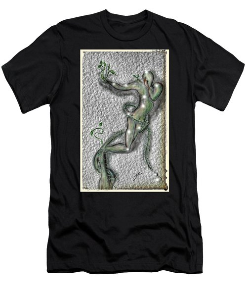 Nature And Man Men's T-Shirt (Athletic Fit)
