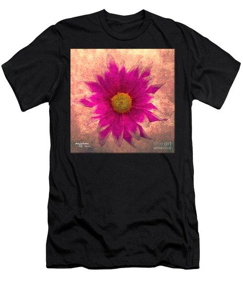 Nature Beauty Men's T-Shirt (Athletic Fit)