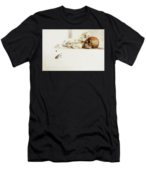 Nature Morte Men's T-Shirt (Athletic Fit)
