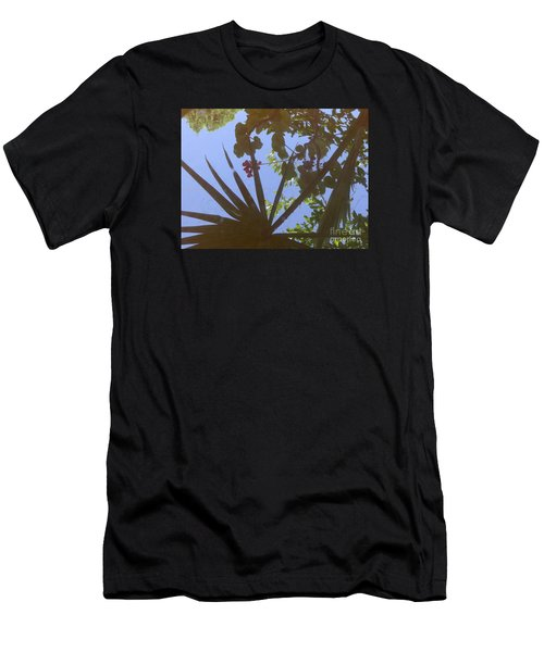 Nature Reflected Men's T-Shirt (Athletic Fit)