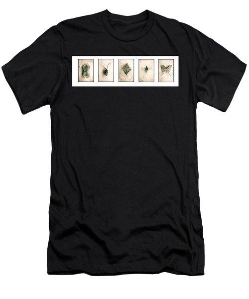 Nature Series Men's T-Shirt (Athletic Fit)