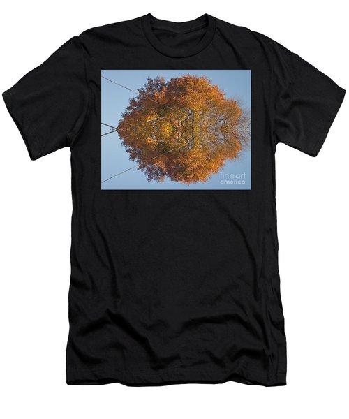 Nature Unleashed Men's T-Shirt (Athletic Fit)