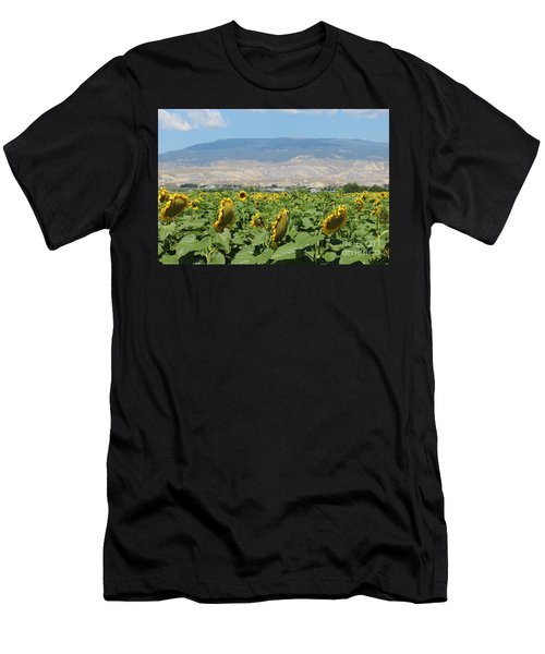 Natures Amazing Creation Men's T-Shirt (Athletic Fit)
