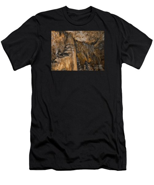 Natures Organ Pipes Men's T-Shirt (Athletic Fit)