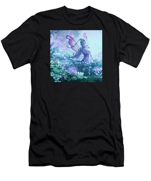Nature's Renewal Men's T-Shirt (Athletic Fit)