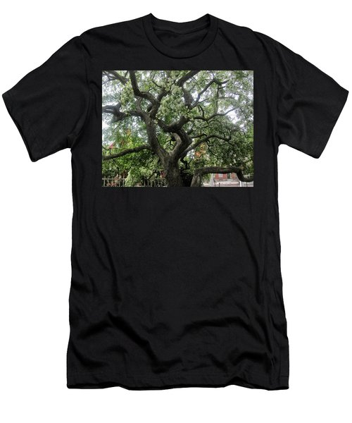 Natures Strength Men's T-Shirt (Athletic Fit)