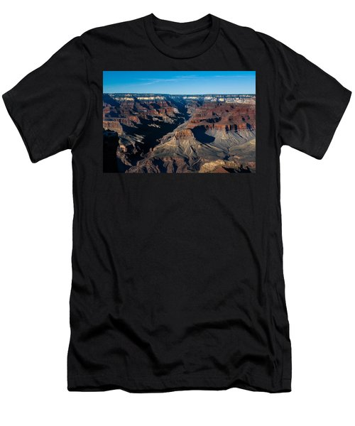 Nature's Wonder2 Men's T-Shirt (Athletic Fit)