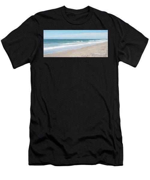 Nauset Beach Men's T-Shirt (Athletic Fit)