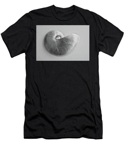 Nautilus Men's T-Shirt (Athletic Fit)