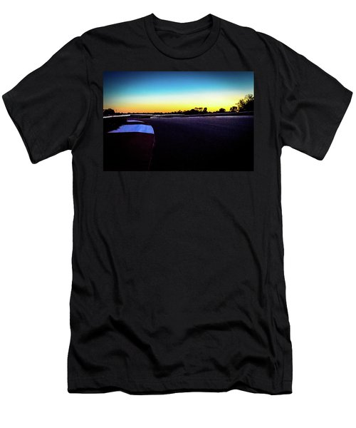 Ncm Motorsports Park - Bowling Green Ky Men's T-Shirt (Athletic Fit)
