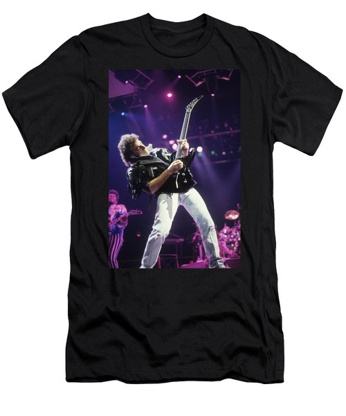 Neal Schon Men's T-Shirt (Athletic Fit)
