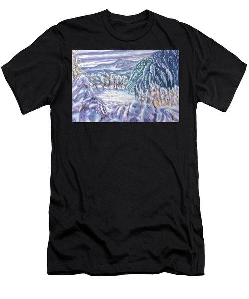 Negua Men's T-Shirt (Athletic Fit)