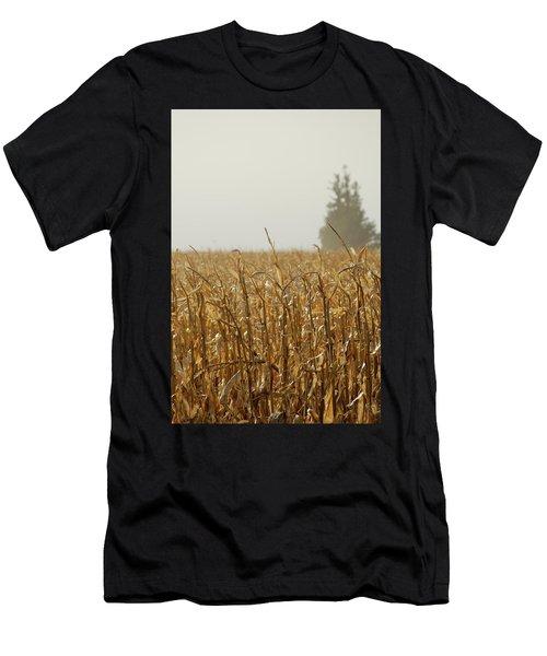 Neighborhood Pines Men's T-Shirt (Athletic Fit)