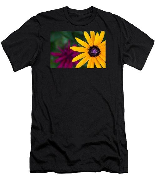 Neighbors  Men's T-Shirt (Athletic Fit)