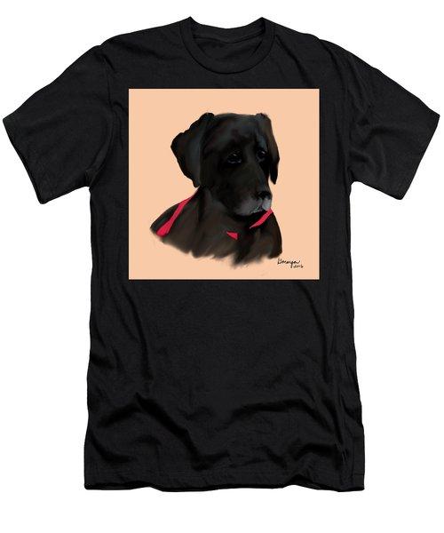 Nellie Men's T-Shirt (Athletic Fit)
